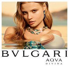 """Женская туалетная вода Aqva Divina Bvlgari (отзыв VA-экспертов) - Женская парфюмерия - Результаты VA-тестов - Проект """"Ваш-Аромат.ру"""": духи, другой парфюм, тесты"""