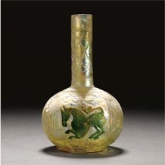 Image result for sixteenth century cristallo glass bottle