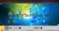 Το Cover Maker είναι ένα ισχυρό εργαλείο που θα σας επιτρέψει να σχεδιάσετε το δικό σας μοναδικό Cover Photos μέσα σε λίγα δευτερόλεπτα πολύ χρήσιμο για τη δημιουργία cover photo για το Facebook. Επιλέξτε τη φωτογραφία φόντου από τη σχεδιασμένη βιβλιοθήκη ή εισάγετε τη δική σας περικοπή οποιουδήποτε τύπου μεγέθους που θέλετε με πολλές προεπιλογές προσθέστε κείμενο αυτοκόλλητα εφέ και φίλτρα για να φτιάξετε το καλύτερο σχέδιο κάλυψης. Με πάνω από 400 ειδικά κατασκευασμένα και τελειοποιημένα…