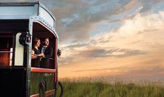 Απο τον υπερσιβηρικο στο Οριαν Εξπρες -Τα 11 καλυτερα ταξιδια με τραινο