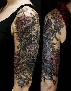 by Jarno in Tatuata