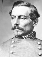P.G.T Beauregard was a military officer that was prominent in the Confederate states army during the American Civil War.