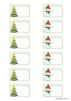 Christmas Mood, Christmas And New Year, Kids Christmas, Christmas Crafts, Christmas Tags Printable, Alphabet Templates, Christmas Graphics, Paper Crafts For Kids, Bible Crafts