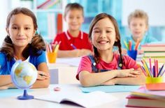 Как подготовить ребенка к школе самостоятельно, с помощью репетитора или на курсах - программы, игры и уроки