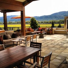 The Guide to Visiting Napa Valley