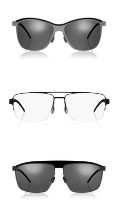 7eeb6846001 The latest trends in the range of eyewear  Mercedes‑Benz Style Eyewear  Spring