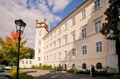 Hochzeitslocation Schloß Lübbenau Spreewald