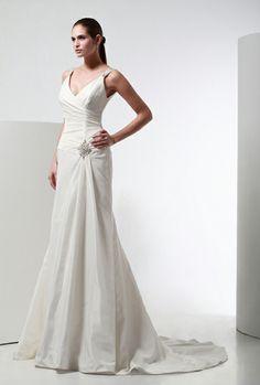Calla Bridal dress