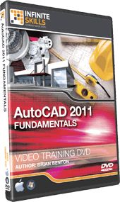 Jtb world blog: autocad 2011 training video.