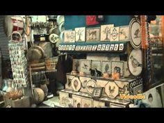 La herencia árabe en España. Nivel B2 - YouTube