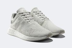 New wings + horns x adidas Collection