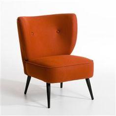 Fauteuil vintage semeon la redoute interieurs la redoute mobile chair - Fauteuil franck ampm ...