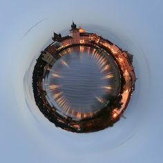 Stereographic Projection Photography – 100 Little Planets Light Painting Photography, Cityscape Photography, Photoshop Photography, Photography Tips, Camera Photography, Wildlife Photography, Landscape Photography, 360 Degree Photography, Stereographic Projection