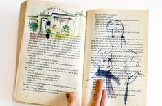 [배움의발견]책 한 권을 완성해보는 드로잉클래스