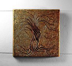 18x12 Gallery Quality Metal Art Simply Said Live Aloha