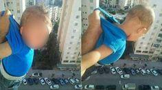 Mi piace su facebook o butto giù mio figlio: accade in Algeria