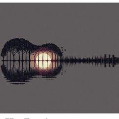 """The earth has music for those who listen."" ~ George Santayana, source: bodhimandala"