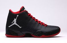 "Air Jordan XX9 ""Gym Red"""