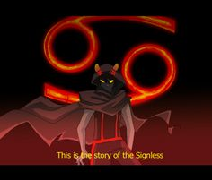 the signless homestuck - Google Search