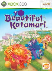 Beautiful Katamari #Xbox360
