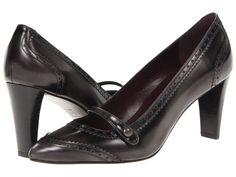 NIB - Stuart Weitzman Aspect Anthracite Brushed Calf Women's Heels Pumps Size: 7 #StuartWeitzman #PumpsClassicsHeels