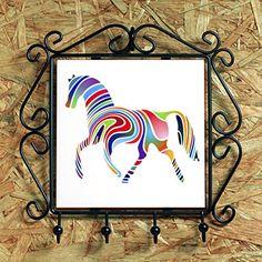 虹の馬のイラストのカギ掛けフォトタイル 熱帯スタジオ http://www.amazon.co.jp/dp/B011VEHFEW/ref=cm_sw_r_pi_dp_iSqTvb1RE10P6
