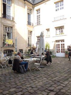 Institut Suédois | Svenska Institutet i Paris