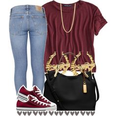 """""""."""" by trillest-queen on Polyvore"""
