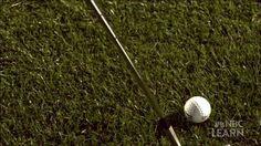 USGA: Science of Golf: Newton's Third Law of Motion
