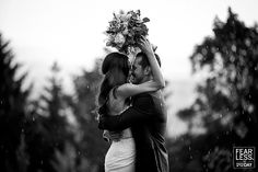 Photo by Jennifer Ludwig (Central NJ) - Fantastic Couples on the Wedding Day