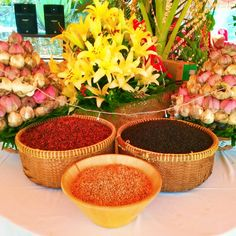 What to Eat in Cambodia and Where to Find It (Be My Travel Muse) Kampot, Southeast Asia, Cambodia, Table Decorations, Ethnic Recipes, Eat, Food, Muse, Travel
