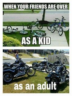 Motorcycle Memes, Biker Quotes, or Rules of the Road - they are what they are. A Biker& way of life. Funny Motorcycle Memes, Bike Humor, Motorcycle Tips, Motocross Funny, Motorcycle Images, Classic Motorcycle, Motorcycle Travel, Girl Motorcycle, Harley Davidson