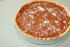 Tarte de baba de camelo Portuguese Recipes, Portuguese Food, Something Sweet, Food Inspiration, Cheesecake, Deserts, Pie, Pudding, Sweets