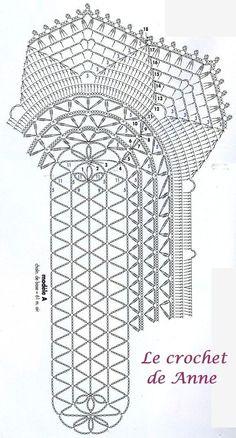 New crochet table runner diagram charts doily patterns ideas Crochet Snowflake Pattern, Crochet Doily Diagram, Crochet Doily Patterns, Crochet Chart, Thread Crochet, Filet Crochet, Crochet Designs, Crochet Table Runner, Crochet Tablecloth
