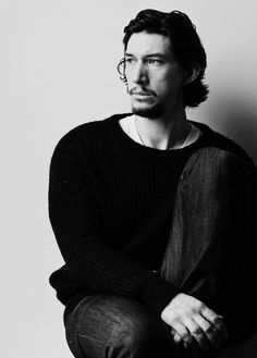 """""""Adam Driver Photoshoots Appreciation Tag ↳ Photographed by Lauren Dukoff """""""