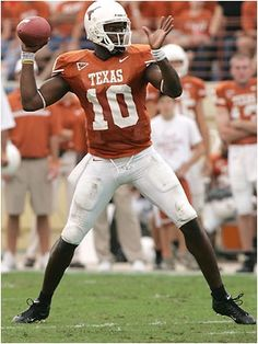 Vince Young and Longhorn Football the-greatest-game-ever-played