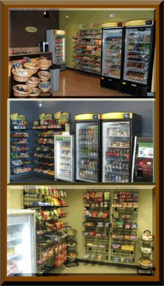 Convenience Store Design Ideas convenience store food service solutions Convenience Store Design An Layout Advent Micro Grocery Stores That Could Phase Out Convenience