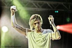 Awolnation -X- Beacon Audio The Blazar Project Kickstarter July 23 EST Im In Love, Falling In Love, Key To My Heart, Twenty One Pilots, Thought Provoking, Making Out, The Twenties, All About Time, Beautiful People