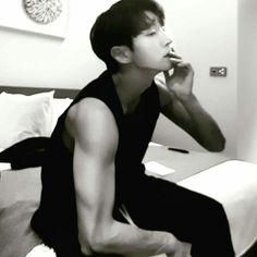 Lee Joon gi ❤️ @actor_jg #CriminalMinds