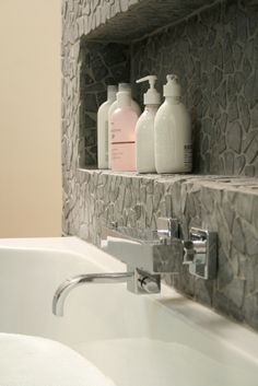 badkamer inspiratie - Google zoeken