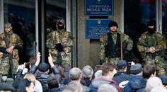 Separatists ignore ultimatum, tighten grip on East Ukraine - http://www.therakyatpost.com/world/2014/04/15/separatists-ignore-ultimatum-tighten-grip-on-east-ukraine/