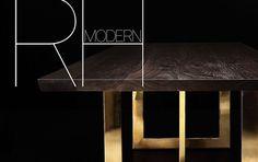 Restoration Hardware(レストレーションハードウェア) / RH MODERN