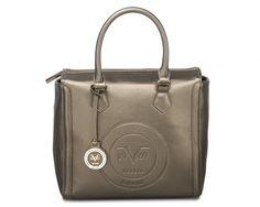 Versace 19V69 Milan Signature V Satchel - Gold a29f902c022d6