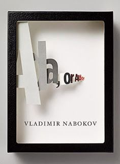 Ada, or ardor - Nabokov