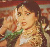 Madhuri Dixit at her best!