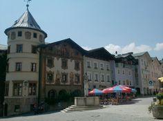 Berchtesgaden #Berchtesgaden love