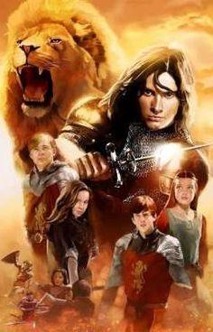 Cs Lewis, Aslan Narnia, Narnia Cast, Narnia Prince Caspian, Narnia Movies, Edmund Pevensie, Georgie Henley, Chronicles Of Narnia, Film Serie