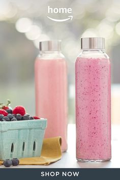 Shop a wide selection of Kitchen & Pantry products on Amazon.com. Cool Kitchen Gadgets, Cool Kitchens, Rainbow Drinks, Shopping Places, Water Bottle Design, Garden Products, Baby Shower Balloons, Diy Furniture Projects, Kitchen Pantry