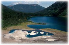 Akamina - Kishinena Provincial Park