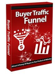 Buyer Traffic Funnel (7 Videos) www.plrsifu.com/... Audio  Video, Give Away, Master Resell Rights, Private Label Rights, Video #Traffic How to build your funnel for attracting highly targeted BUYER traffic on a daily basis! 7 Videos, 79 Minutes, Sales Fun